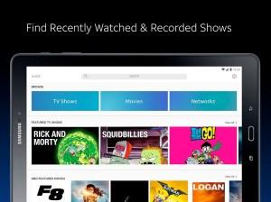 AT&T TV 3.0.21302.03002 Screen 1