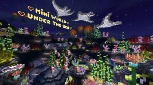 Mini World: Block Art 0.37.1 Screen 21
