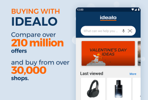 idealo - Price Comparison & Mobile Shopping App 17.2.0 Screen 11
