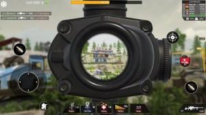 Bullet Strike: Sniper Games - Free Shooting PvP 1.0.3.5 Screen 10