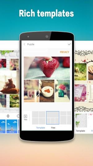 Photo Gallery & Album 2.0.2 Screen 6