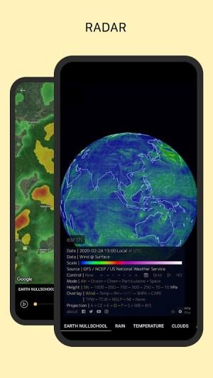 Today Weather - Widget, Forecast, Radar & Alert 1.4.6-13.230320 Screen 2