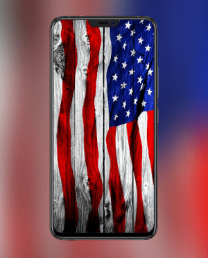 American Flag Wallpapers and Backgrounds 1.3 Screen 5