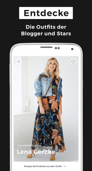 ABOUT YOU Mode Online Shop 4.34.1 Screen 5