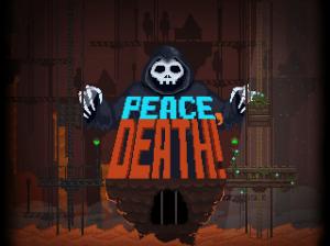 Peace, Death! 1.5.7 Screen 5