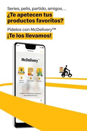 McDonald's España - Ofertas 7.0.0 Screen 2