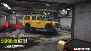 Revolution Offroad 1.1.6 Screen 2