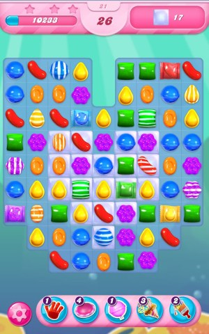 Candy Crush Saga 1.186.0.3 Screen 16