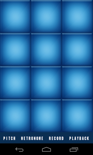 Android Hip Hop Drum Pads Screen 8