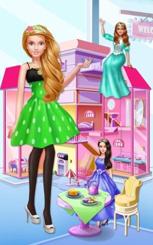 Fashion Doll: Dream House Life 1.3 Screen 5