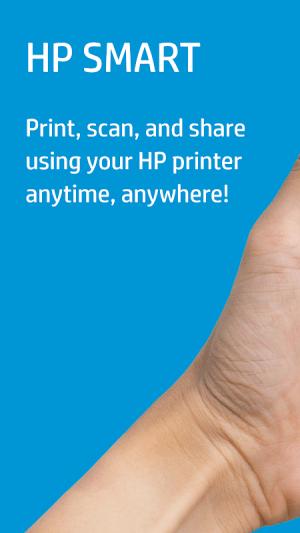 HP Smart 7.0.164 Screen 3