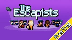 The Escapists: Prison Escape – Trial Edition 0.0.1.559438 Screen 2