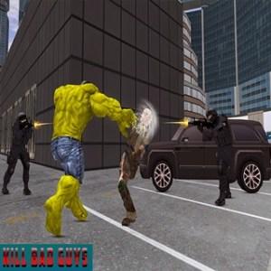 Monster Hero City Battle 1.0 Screen 3