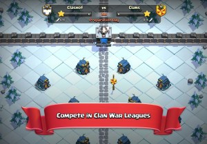Clash of Clans 11.866.10 Screen 8