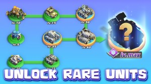 Top War: Battle Game 1.137.0 Screen 5