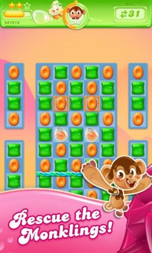 Candy Crush Jelly Saga 2.39.4 Screen 14