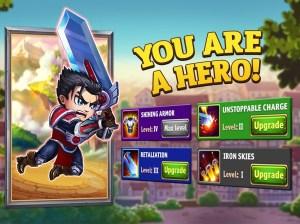 Hero Wars – Ultimate RPG Heroes Fantasy Adventure 1.49.3 Screen 7