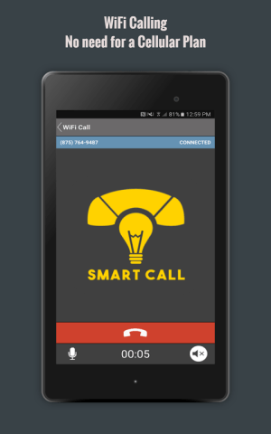 Android SmartCall Screen 5
