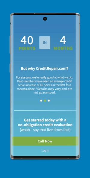 CreditRepair 2.1.15 Screen 5