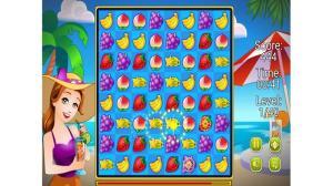 Summer Fruit 1.0 Screen 4