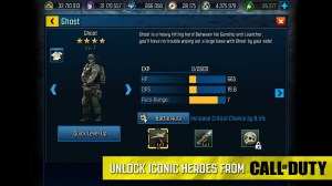 Call of Duty®: Heroes 3.2.1 Screen 2
