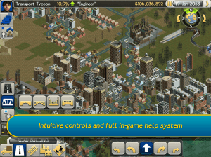 Android Transport Tycoon Screen 9