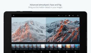 Adobe Photoshop Express:Photo Editor Collage Maker 5.6.550 Screen 10