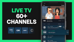 Hulu: Stream TV shows & watch the latest movies 4.10.0.409190 Screen 6