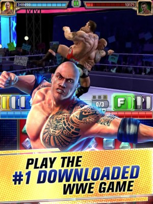 Android WWE Champions 2020 Screen 12