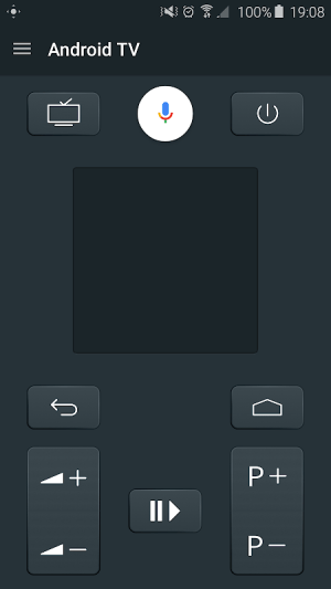 Remote Android TV 2.0.3 Screen 3
