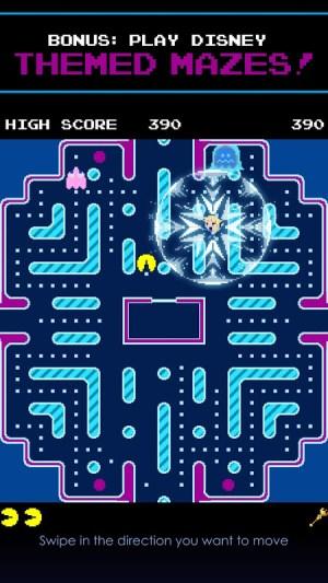 PAC-MAN: Ralph Breaks the Maze 1.0.8 Screen 1