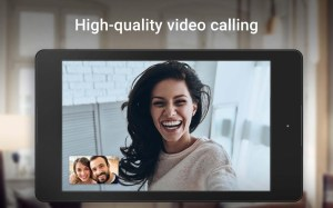Google Duo 50.0.239668145.DR50_RC05 Screen 9