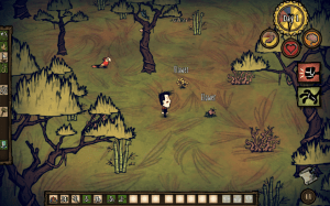 Don't Starve: Shipwrecked 1.26 Screen 5