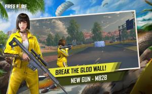 Garena Free Fire: Rampage 1.49.0 Screen 2