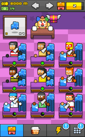 Make More! – Idle Manager 2.2.18 Screen 10