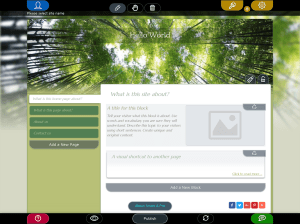 Website Builder for Android 2.0.25 Screen 15