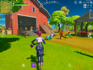 Fortnite 13.00.0-13715544-Android Screen 2