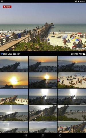 Webcams 2.0.2 Screen 6