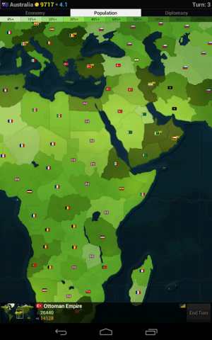Age of Civilizations 1.1548a Screen 4
