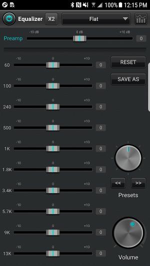 jetAudio HD Music Player 10.0.1 Screen 19