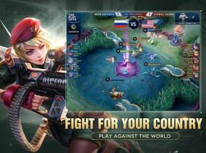Mobile Legends: Bang Bang 21.5.79.6332 Screen 4