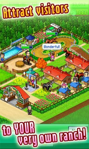 Pocket Stables 1.0.9 Screen 1