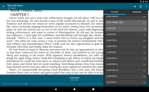 ReadEra – free ebook reader 18.03.15+400 Screen 13