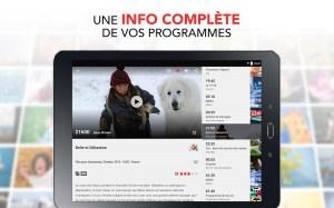 Programme TV par Télé Loisirs : Guide TV & Actu TV 6.4.0 Screen 2