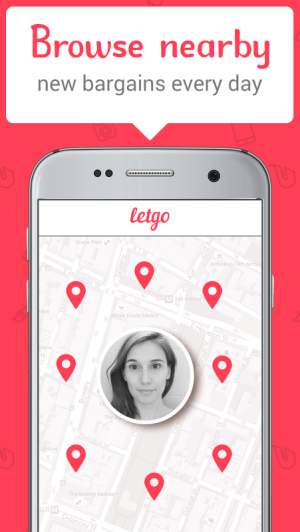 letgo 1.7.6 Screen 3
