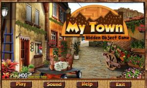 Android My Town Free New Hidden Object Games Screen 2