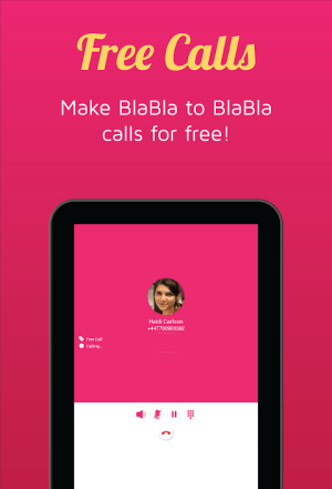 BlaBla Connect 2.11.33 Screen 5