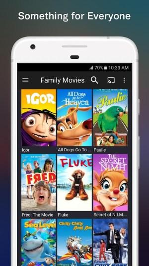 Tubi TV - Free Movies & TV 2.12.4 Screen 1