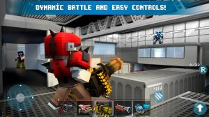 Android Mad GunZ - Battle Royale, online, shooting games Screen 2