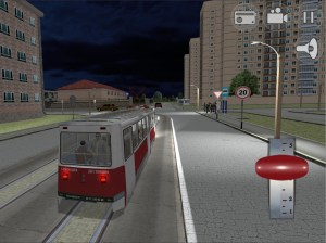 Tram Driver Simulator 2018 1.0.1 Screen 6